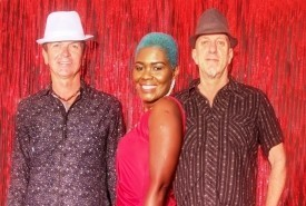 secret trio  - Trio Orlando, Florida