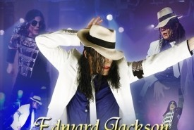 Simply Jackson Is Michael Jackson - Michael Jackson Tribute Act Westminster, London
