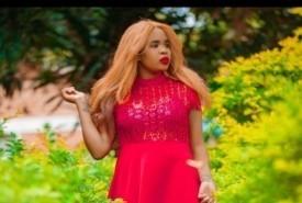 Ney lee - Female Singer Tanzania, Tanzania