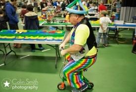 Kydo Klownz - Balloon Modeller