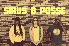 Sirus B Posse - Reggae / Ska Band Nevada, California