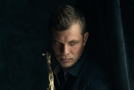 Andrey Konstantinov - Saxophonist Novosibirsk, Russian Federation
