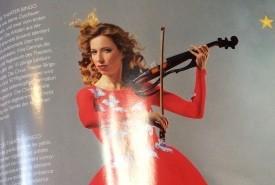 Astrid (violinist) - Violinist Kiev, Ukraine