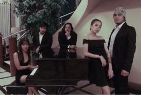 Deilcadeza - Function / Party Band San Juan, Philippines