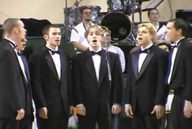 On the Rocks - A Cappella Group Oregon