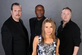 Nancy & The Nightcrawlers - Blues Band Los Angeles, California