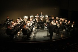 The Whitby Brass Band -  Whitby, Ontario