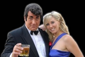 Matt Helm - Dean Martin Tribute Act San Jose, California