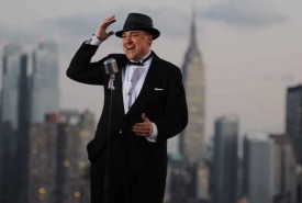 DeLauro - Frank Sinatra Tribute - Frank Sinatra Tribute Act Hoboken, New York