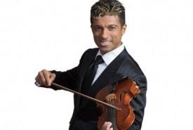 Grenville Pinto - Violinist Toronto, Ontario