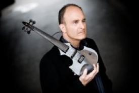 Miles Stiebel - Violinist Reston, Virginia