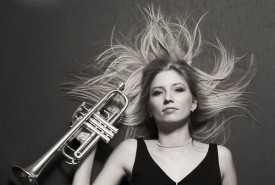 Mary Bowden - Trumpeter Virginia, Virginia