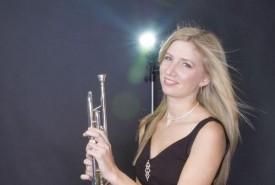 Mary Bowden - Trumpeter Virginia, Virginia