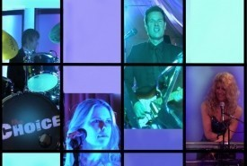 The Choice - Function / Party Band Leighton Buzzard, East of England