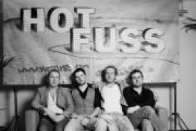 Hot Fuss Band - Function / Party Band Galway, Connaught