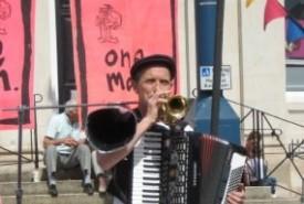 Pete Moser - Multi-Instrumentalist Lancaster, North West England