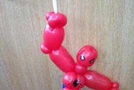 Magic Martin & Auntie Jo Jo - Balloon Modeller Watford, South East