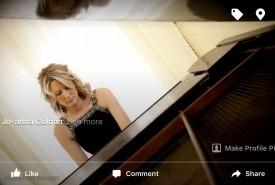 Jo Colgan Pianist - Pianist / Keyboardist Belfast, Northern Ireland