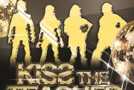 Kiss the Teacher ABBA Tribute - Abba Tribute Band