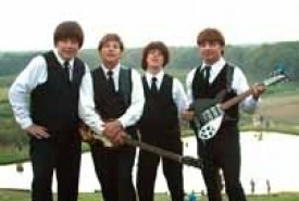 Liverpool Lads - Beatles Tribute Band Ohio