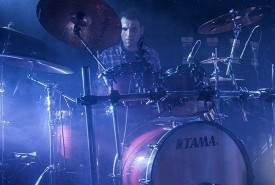 Alessandro Marino - Drummer uk, South East