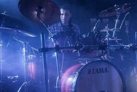 Alessandro Marino - Drummer uk, South East