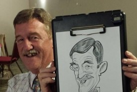 That Caricature Guy - Other Artistic Entertainer