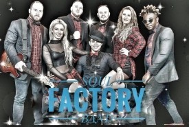 SOUL FACTORY BAND  - Song & Dance Act Middle east, United Arab Emirates