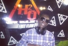 dj deco - Nightclub DJ nairobi, Kenya