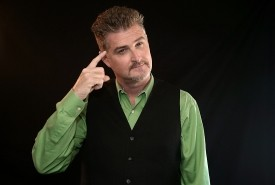 Mentalist James Knight - Mentalist / Mind Reader Modesto, California