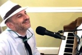 Paul Toshner Song - Pianist / Singer Baltimore, Maryland