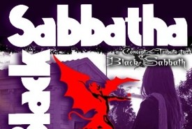 Black Sabbatha  - Tribute Act Group Los Angeles, California
