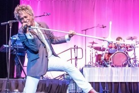 Atlantic Crossing - Rod Stewart Tribute Act Costa Mesa, California