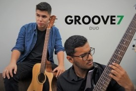 Groove7 - Duo São Paulo, Brazil