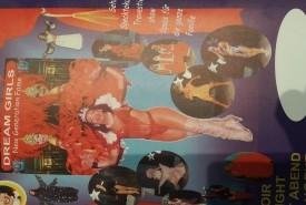 Dreamgirls Antony Green  - Drag Queen Act Spain