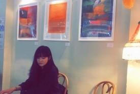 Somang, Choi / Sophie - Pianist / Keyboardist South Korea, Korea