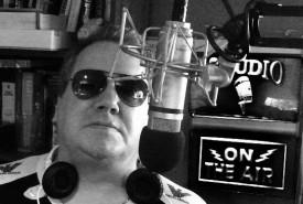 Paul Anthony - Nightclub DJ London