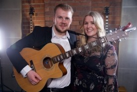 The Canny Sound - music duo  - Female Singer Liverpool, North West England
