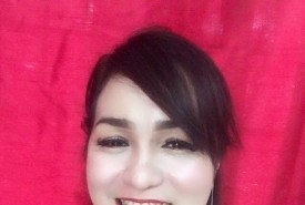 Shaubby - Female Singer Philippines
