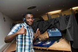 Zodiac - Nightclub DJ London