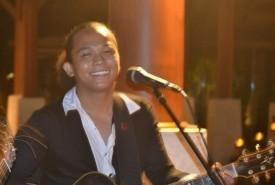 Raine - Cover Band Boracay, Philippines