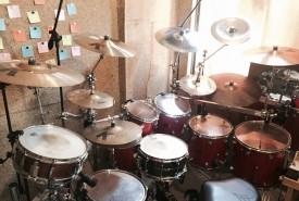 Ed Catalan - Drummer Philippines, Philippines
