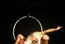 APPELHANS Anne-Gaelle - Aerialist / Acrobat