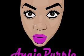 AngiePurple - Female Singer South Africa, Gauteng