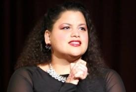 Tiffany Haile - Opera Singer