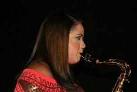 Leisha J - Jazz Band USA, South Carolina