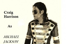 Craig Harrison - Michael Jackson Tribute Act Tampa, North West England