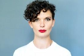 Phillipa Cookman - Female Singer Hackney, London