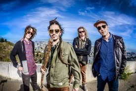 The Higher Logic Project - Reggae / Ska Band San Francisco, California
