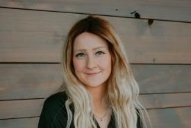 Sarah Ott  - Female Singer Kingston, Ontario